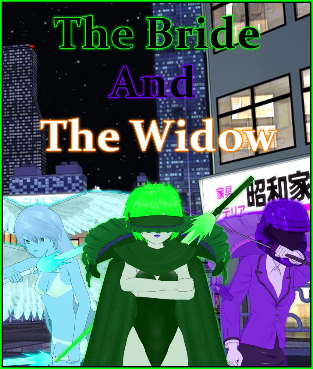 The Bride And The Widow